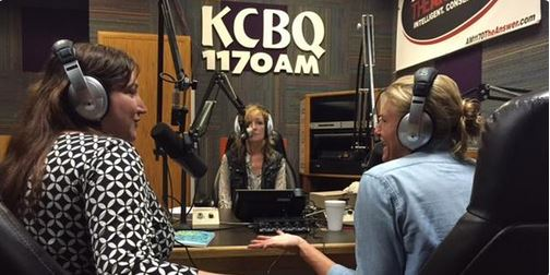 Photo - The Andrea Kaye Show